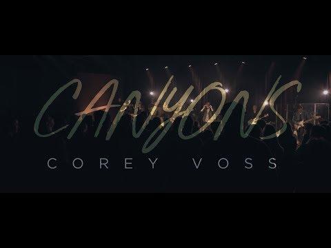 Canyons - Youtube Live Worship