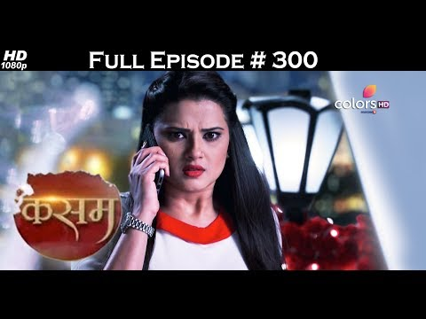 Kasam - 9th May 2017 - कसम - Full Episode (HD)