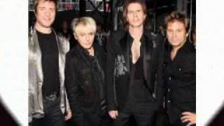 Falling Down (remix) - Duran Duran (Fan video)