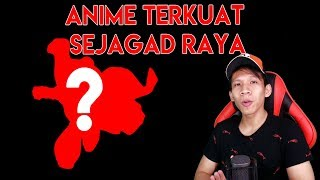 Gambar cover Akhirnya Ada ! Game Anime Terkuat SEJAGAD RAYA ! - Naruto Dan Goku Mah LEWAT !
