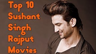 Top 10 Best Sushant Singh Rajput Movies List - Sushant Singh Rajput Best Movies - Download this Video in MP3, M4A, WEBM, MP4, 3GP