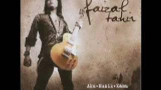 Faizal Tahir - coba