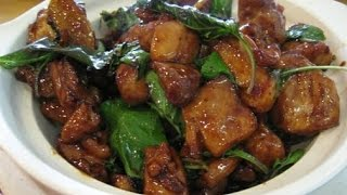 Taiwanese Dishes You Must Try
