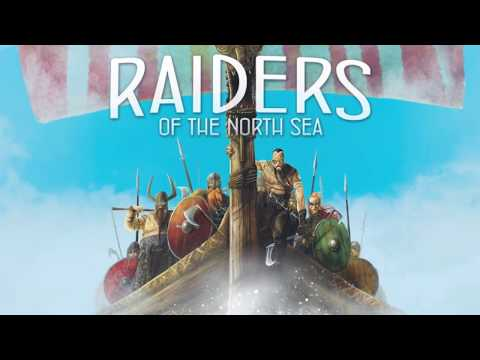 Raiders of the North Sea Digital app preview thumbnail