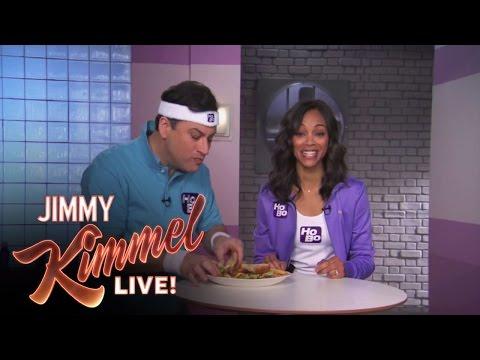 Jimmyho zázračná dieta