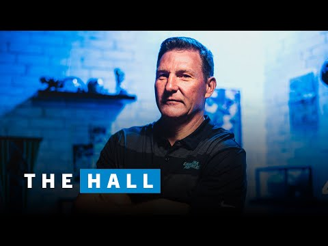 The Hall: Wesley Walls