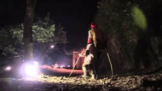 preview picture of video 'Pessebre Vivent de Corbera de Llobregat'