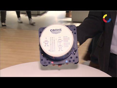 Grohe: SmartControl Box