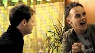 Ant And Dec - We're On The Ball - World Cup 2002 Football England Song.