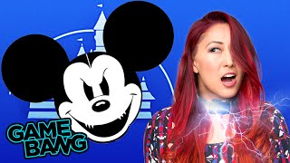 SHOCK COLLAR DISNEY TRIVIA (Game Bang)