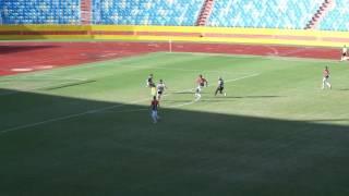 Goiânia vence Trindade em jogo do Goiano da Divisão de Acesso
