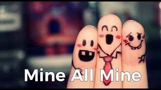 Lake / Gibb / Anderson / Mathews - Mine All Mine (Folk Pop)