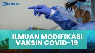 Bakal Targetkan varian Delta, Ilmuan Oxford Dikabarkan Mulai Modifikasi Vaksin Covid-19