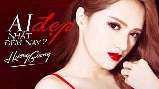 Hương Giang (Idol) - Ai Đẹp Nhất Đêm Nay - Offical Music Video (Teaser)
