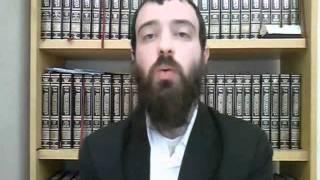 Rosh Hashana B4 Rosh Hashana - Part 11