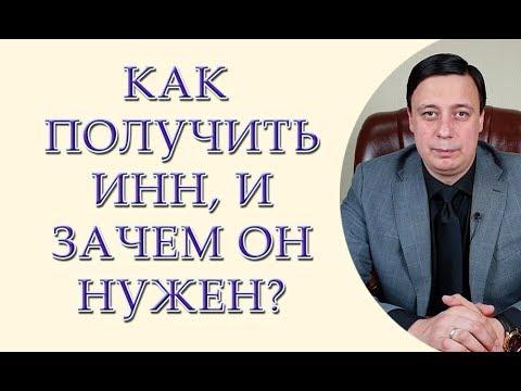 Как получить ИНН и зачем он нужен? Получение ИНН иностранным гражданином в Украине.