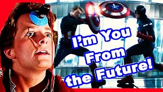 Endgame is Back to the Future 2