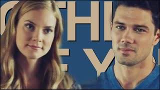 Lizzie and Darcy || nothin` like you