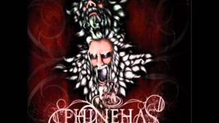 Phinehas - The God Machine: The Speaking Stone