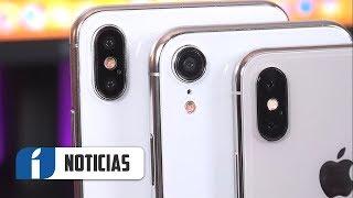 Así serán los nuevos iPhone Pro, iPhone Xs y iPhone 2018
