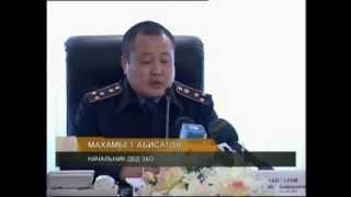 В ЗКО убит известный бизнесмен глава крестьянского хозяйства Виталий Каркула