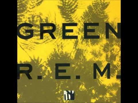 R.E.M. - World Leader Pretend video
