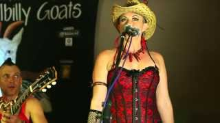 The Hillbilly Goats - Ruby, Are You Mad... (LIVE Bootlegged Sessions)