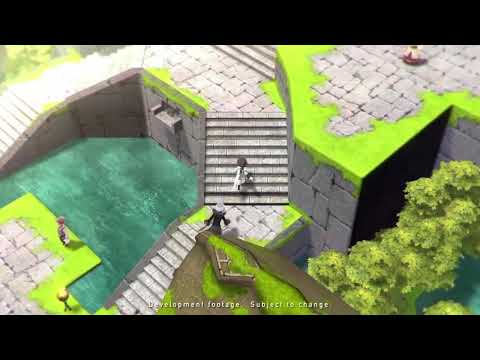Видео № 0 из игры Lost Sphear [Nswitch]