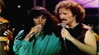 Donna Summer - Heaven Knows (version original)