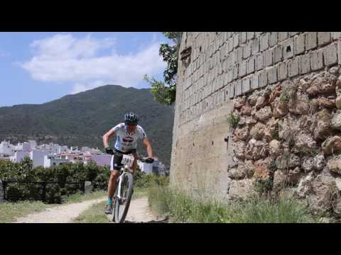 Vuelta Andalucia Mountain Bike, Istán 2016