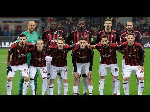 AC Milan given deadline to balance books or face European ban