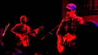 "Joshua James - ""FM Radio/You Are My Sunshine/Weeds"" (Troubadour 11/13/11)"