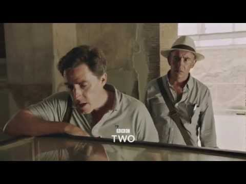 The Trip to Italy UK Trailer