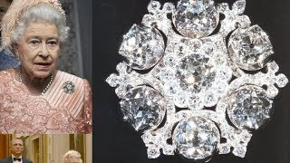 6 Most Expensive Royal Diamond Brooches In The World