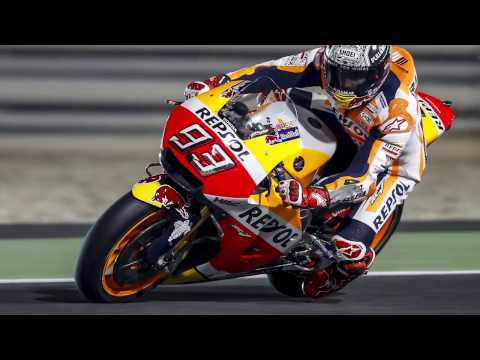 Márquez and Pedrosa ready for start of MotoGP World Championship season