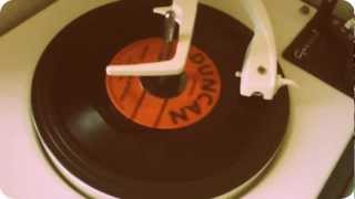 Wasted Days and Wasted Nights - Freddy Fender - DUNCAN label 1959