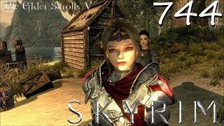 Adrak in Skyrim 744 Summerset Isles; Abandoned Dock