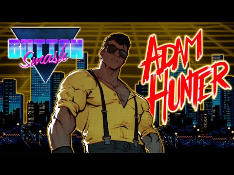 Streets of Rage 4 Update: Adam Hunter Has Arrived, and a Release Window - Button Smash
