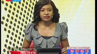 Mbiu ya KTN taarifa Kamili sehemu ya kwanza: Kadi za Kura - 22/06/2017