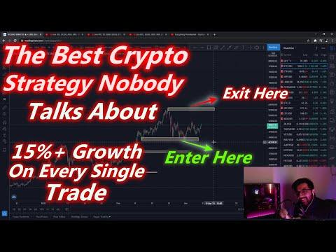 De ce este piața crypto astăzi