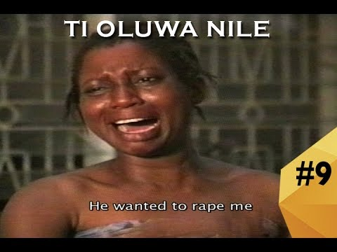 Ti Oluwa Nile #9 Tunde Kelani Yoruba Nollywood Movies 2015 New Release this week