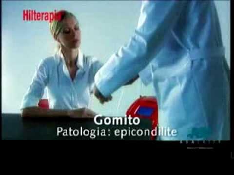 Protocolli Hilterapia