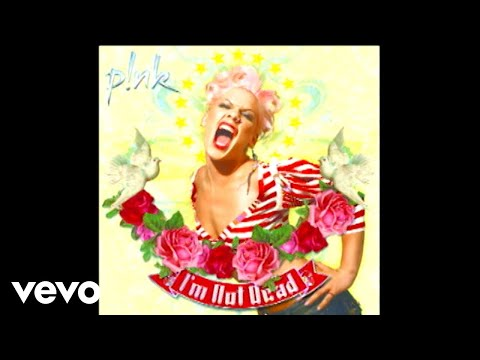 P!nk – Interview With P!NK (Explicit Version)
