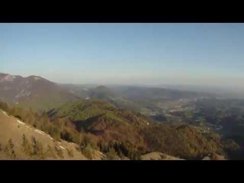 Pomladanski Kamniški vrh