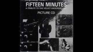 Fifteen Minutes - A tribute to the Velvet Underground - Full Album (1994)