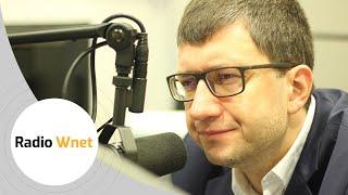Roszkowski: Liberalne podejście do gospodarki coraz mniej się sprawdza