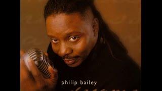PHILIP BAILEY ★ Waiting for the Rain