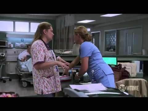 Nurse Jackie Season 6 (Teaser 'Dirty Little Secrets')