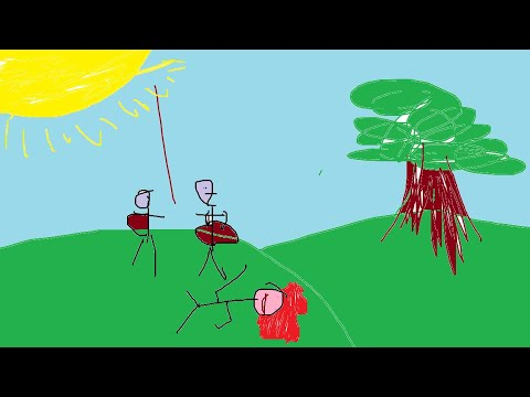 Comedic DofE video