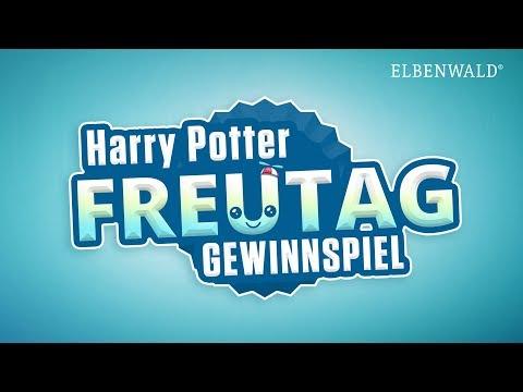 Der große Harry Potter Freutag!